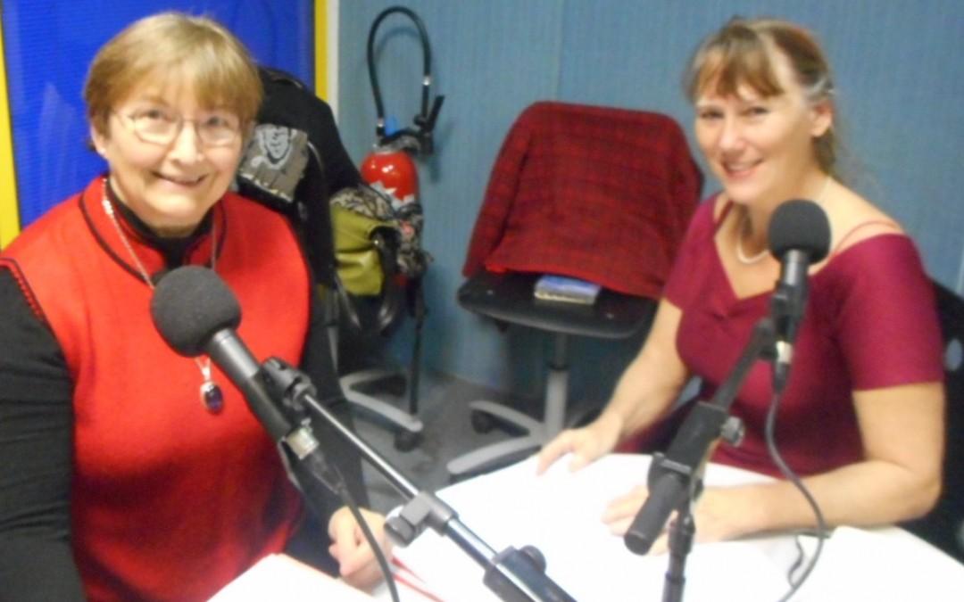 Emission Radio «Les Mots d'Azur»