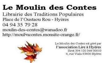 Animation d'un atelier d'écriture au Moulin des Contes les mercredis 2,9, et 16 décembre sur le thème de l'enfermement.