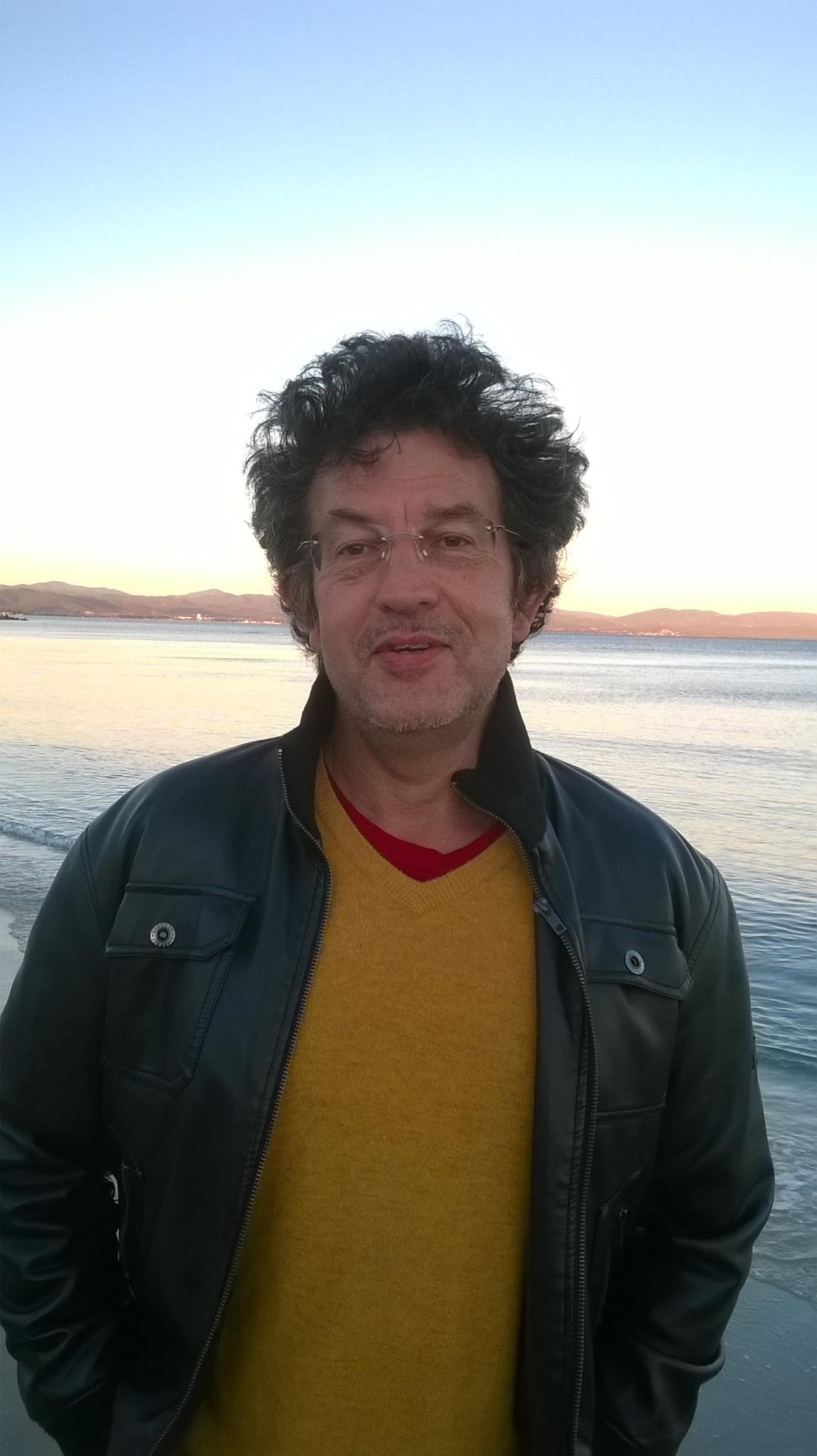 Gilles Desnots