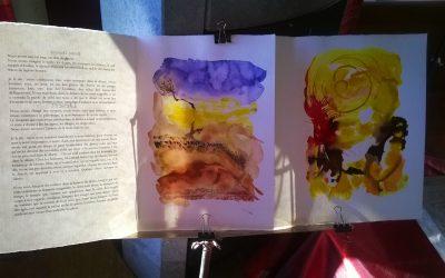 DES LIVRES ET DES AMIS : Autour du livre d'artiste, vendredi 20 mai 2016