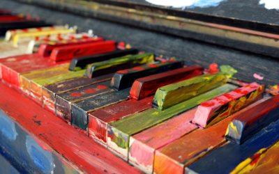 SAMEDI 17 MARS RÉCITAL PIANO ET POÉSIE 20H00