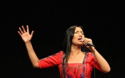 Música Colombiana Andina, Samedi 6 octobre 2018