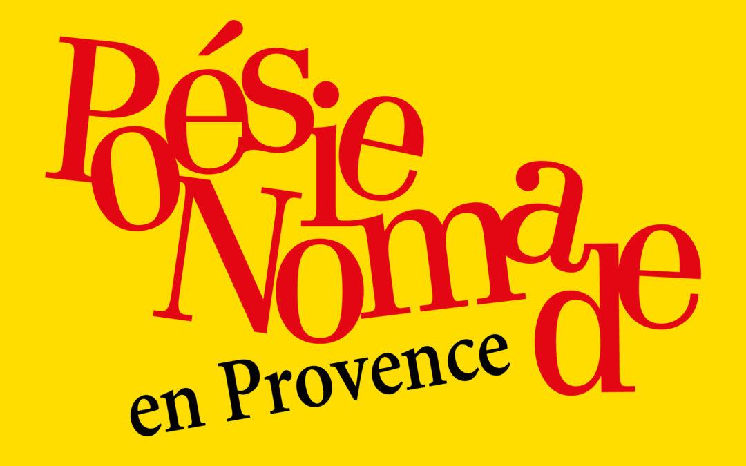Festival de poésie nomade !
