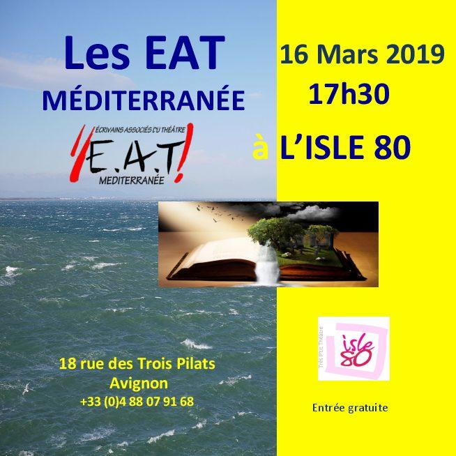 Le Passage au commun, au Théâtre de L'Isle 80, samedi 16 mars 2019