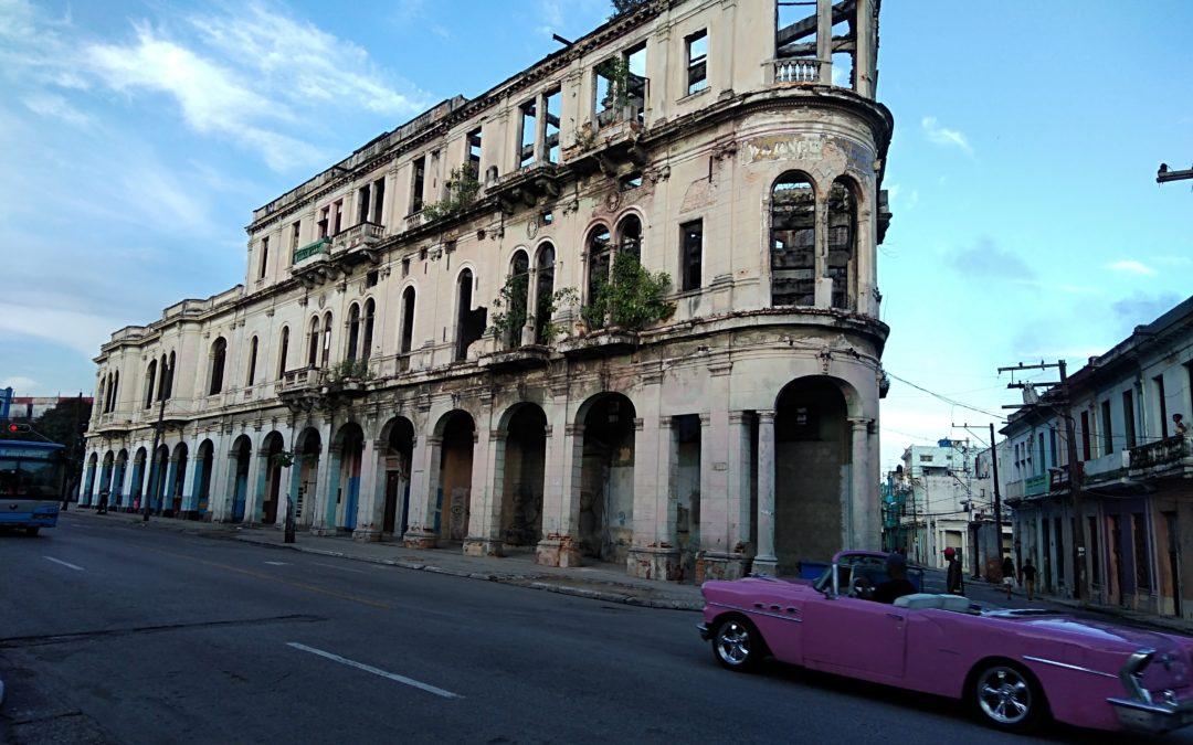 EXPOésie de la Havane à Guantánamo vendredi 24 janvier 2020