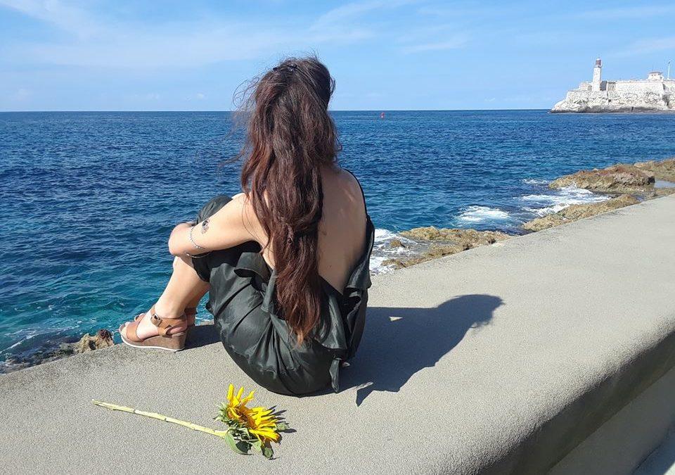 Ada Mondès dans Paysages cubains avec pluie. Vendredi 24 janvier/Dimanche 26 janvier 2020