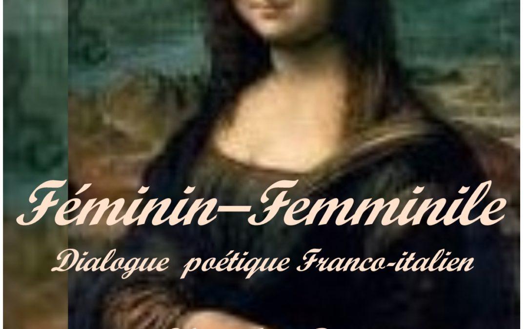 Féminin-Femminile 8 Mars 2020