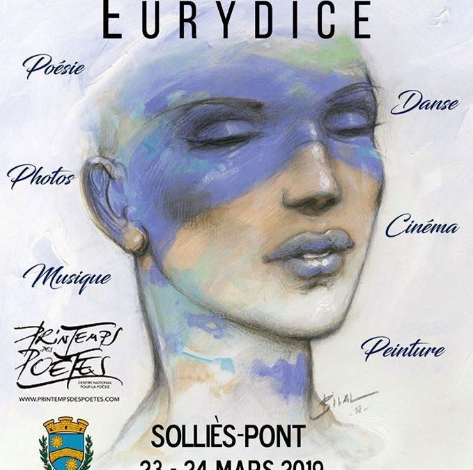 La beauté-Eurydice