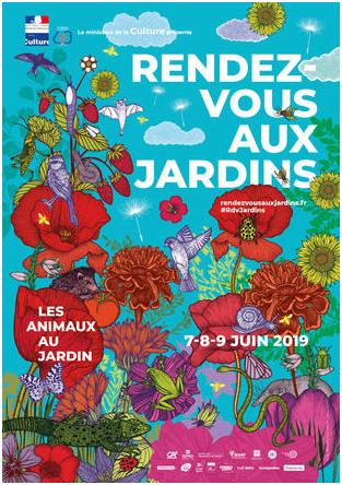 Rencontre-lecture 8 juin 2019