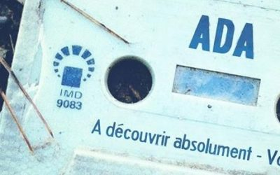 ADA MONDES A MOUANS SARTOUX VENDREDI 18 SEPTEMBRE 2020